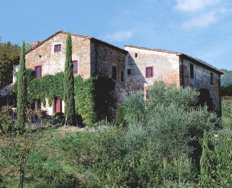 - Il Leccio - San Pietro a Marcigliano - rentals