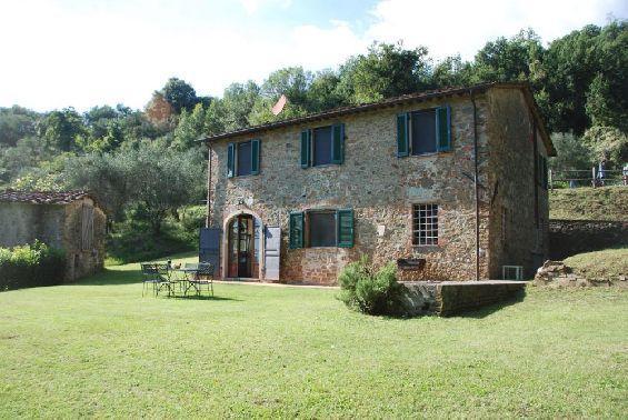 - Magrini - San Gennaro Collodi - rentals