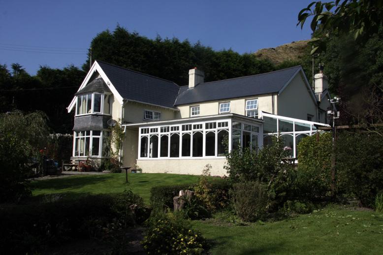 Ffynnon Cadno - Ffynnon Cadno Guest House - Aberystwyth - rentals
