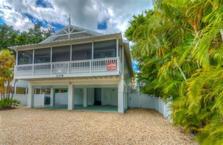 Bradenton Beach House - Image 1 - Bradenton Beach - rentals