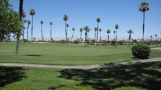 MED11 - Rancho Las Palmas Country Club - 2 BDRM, 2 BA - Image 1 - Rancho Mirage - rentals