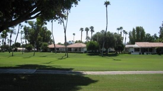 BAR21 - Rancho Las Palmas Country Club - 2 BDRM, 2 BA - Image 1 - Rancho Mirage - rentals