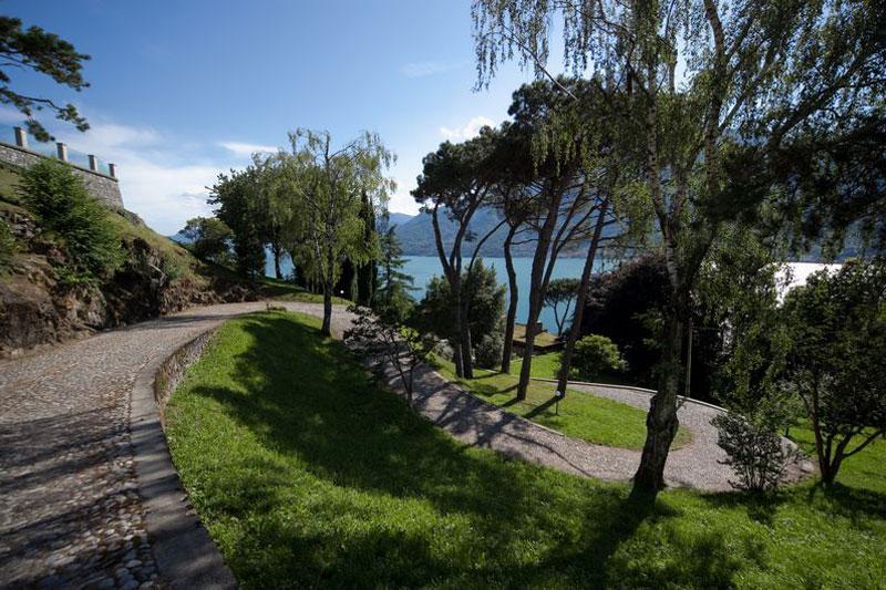 Villa Luce - Image 1 - Lake Como - rentals