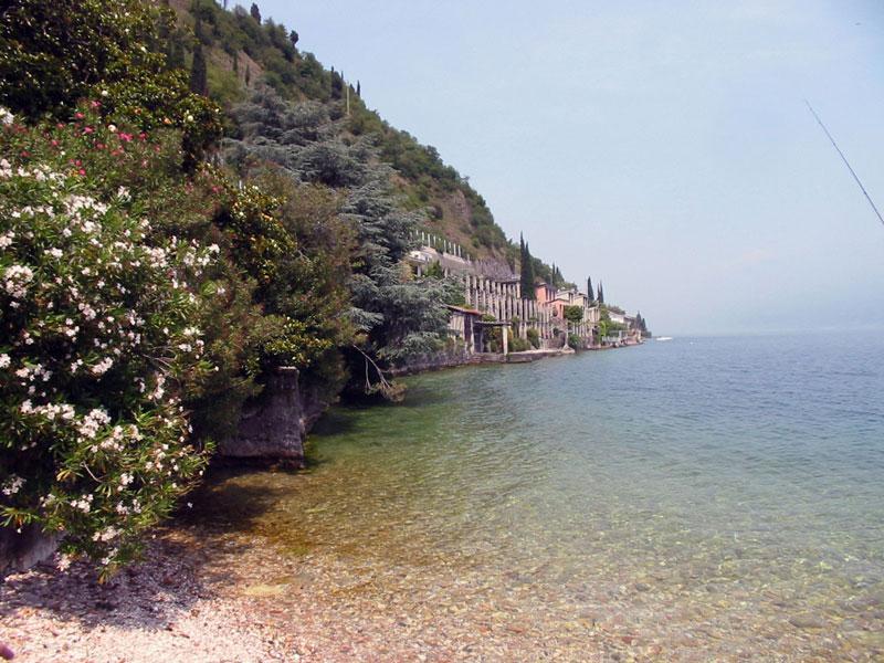 Casa della Legna - Image 1 - Toscolano-Maderno - rentals