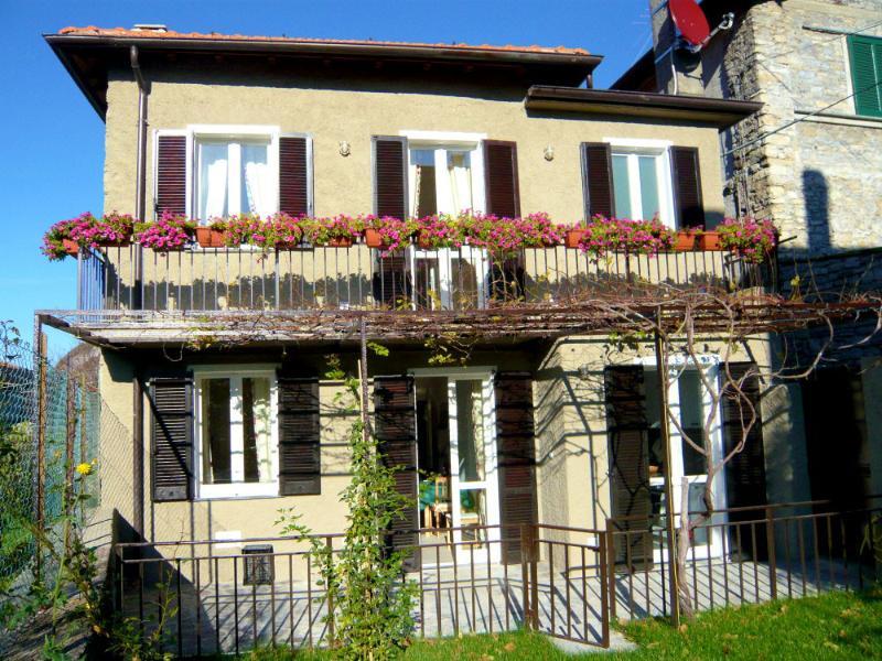 Casa Rosina - Image 1 - Lake Como - rentals
