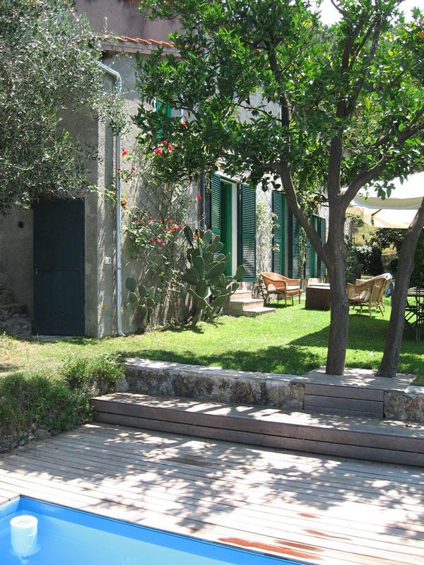 Casa Pietrasanta - Image 1 - Forte Dei Marmi - rentals