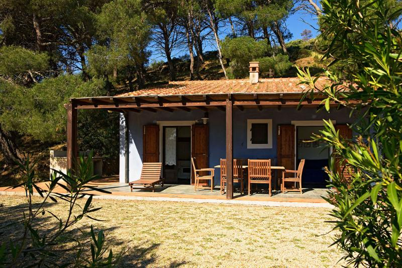 Rental at Villetta Pino on Elba Island in Tuscany - Image 1 - Capoliveri - rentals