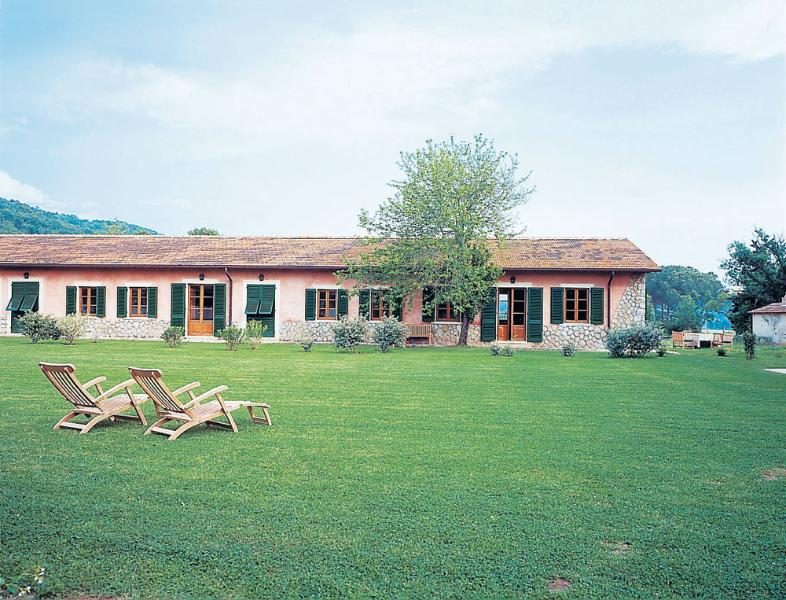 Beautiful Country Home at Cutinolo in Tuscany - Image 1 - Albinia - rentals
