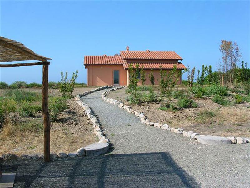 Costa Piccola - Image 1 - Capalbio Scalo - rentals