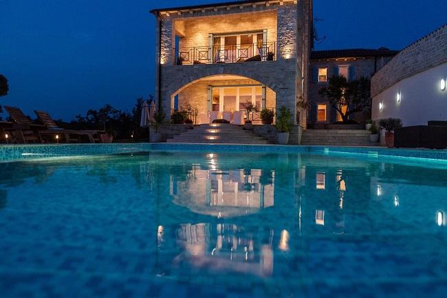 Stunning 5 stars villa in Umag - Stunning 5 stars villa, Umag, Istria - Umag - rentals