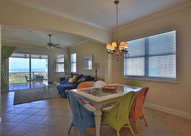 Outstanding Ocean View Corner Condo in Cinnamon Beach! - Image 1 - Palm Coast - rentals