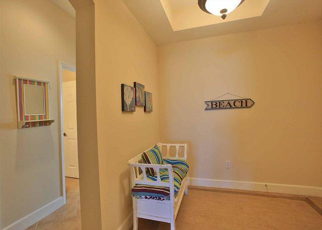 Outstanding Ocean View Corner Condo in Cinnamon Beach! Unit 355 ! - Image 1 - Palm Coast - rentals