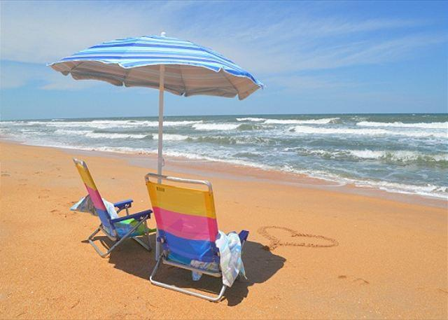 Spectacular Oceanfront Condo at Cinnamon Beach! Unit 743 ! - Image 1 - Palm Coast - rentals