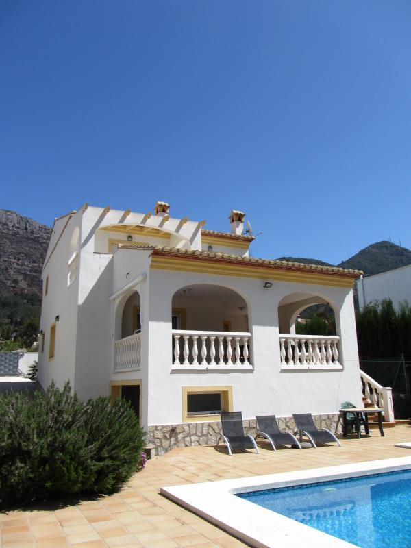 Casa Picaio - Image 1 - Valencia - rentals