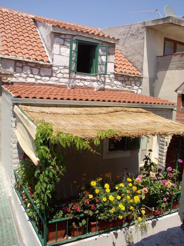 Stone house - apartment Modric - Image 1 - Sucuraj - rentals