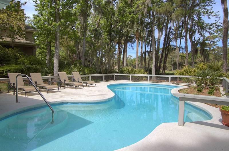 N. Live Oak 24 - Image 1 - Hilton Head - rentals