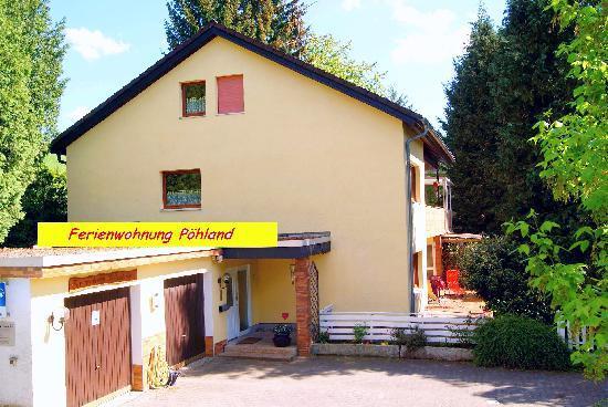 Vacation Apartment in Mossautal - 958 sqft, quiet, beautiful, central (# 3773) #3773 - Vacation Apartment in Mossautal - 958 sqft, quiet, beautiful, central (# 3773) - Mossautal - rentals