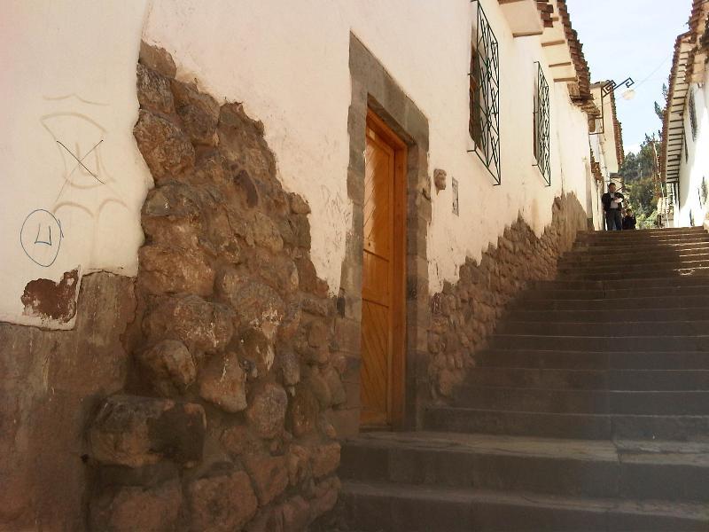 fachada - Casa De Mama Cusco - Cusco - rentals