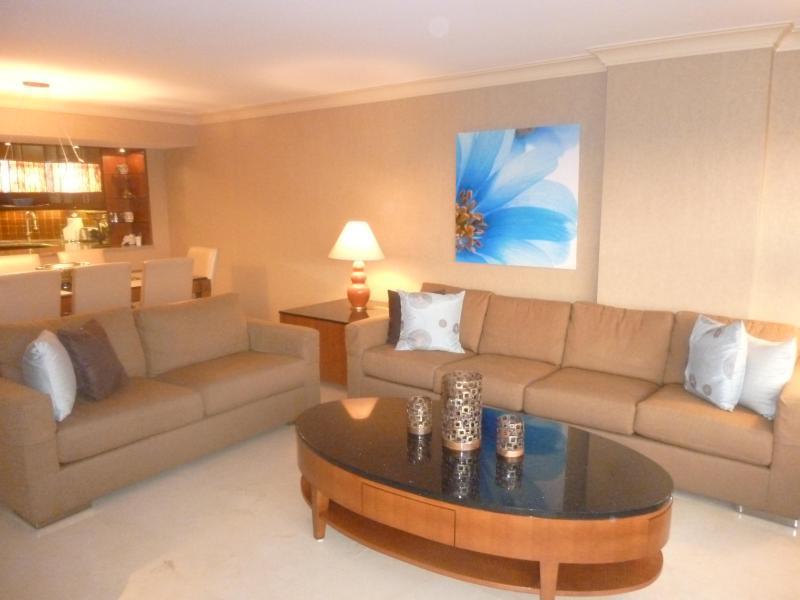 Alexander Hotel Signature Beachfront Condo - Image 1 - Miami Beach - rentals