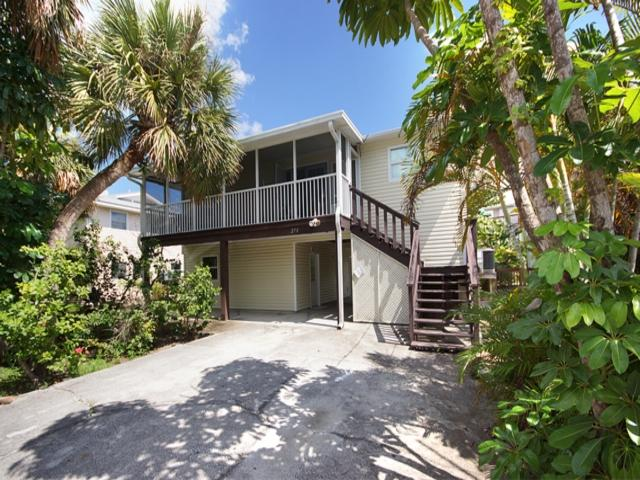 270 Ostego Drive OSTEGO - Image 1 - Fort Myers Beach - rentals