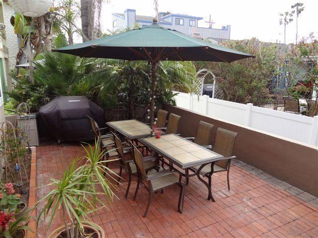 CHATEAU SAN DIEGO - Image 1 - San Diego - rentals