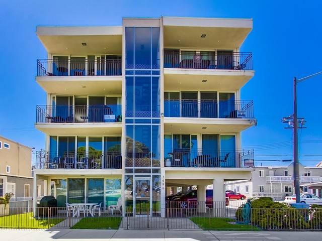 SERENDIPITY - Image 1 - San Diego - rentals