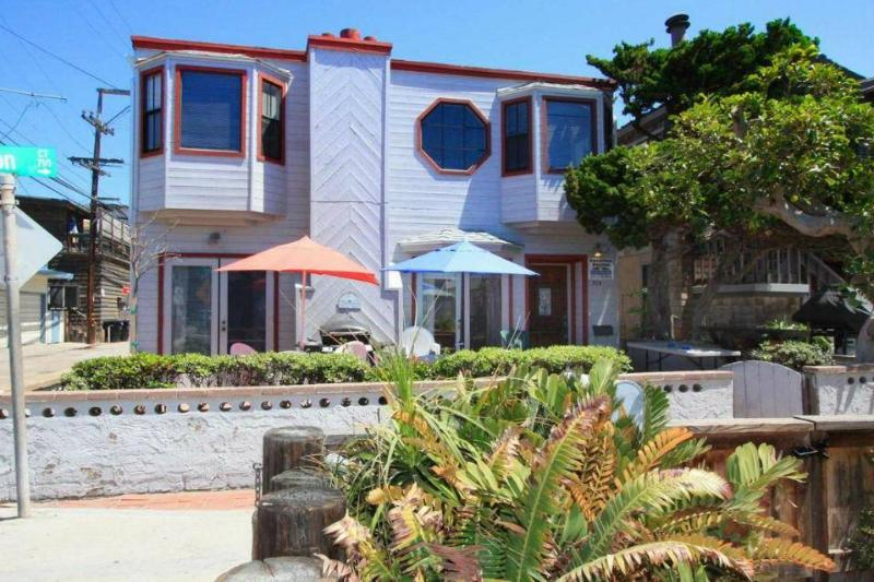 WAVE BREAK - Image 1 - San Diego - rentals
