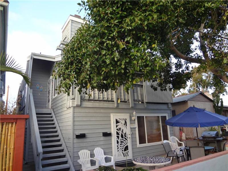 HIDEAWAY - Image 1 - San Diego - rentals