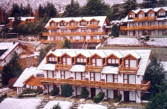 Tiempo compartido -time share - Image 1 - San Carlos de Bariloche - rentals