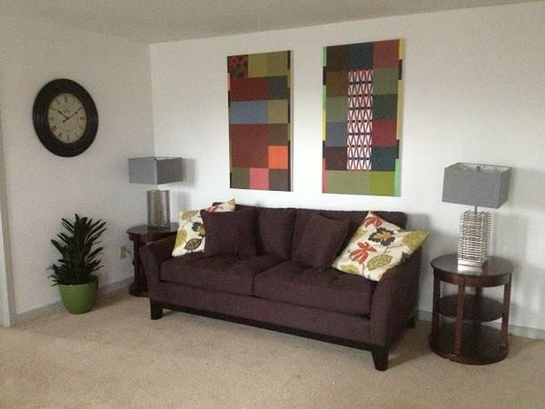 Living Room - Great Mid-Atlantic Location! - Wilmington - rentals