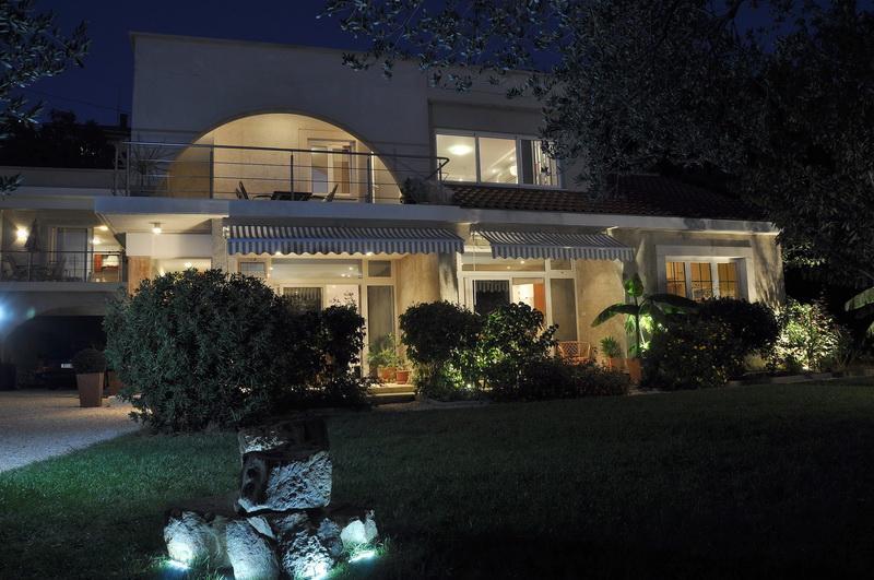 House - Villa Blanka -Appartment House- RAB- Banjol - Rab - rentals