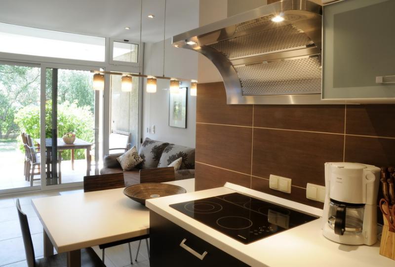 app N2 - Villa Blanka -Apartment N2 - Rab - rentals