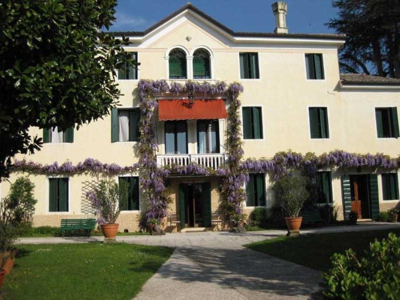 Villa Asolo - Image 1 - Crespignaga - rentals