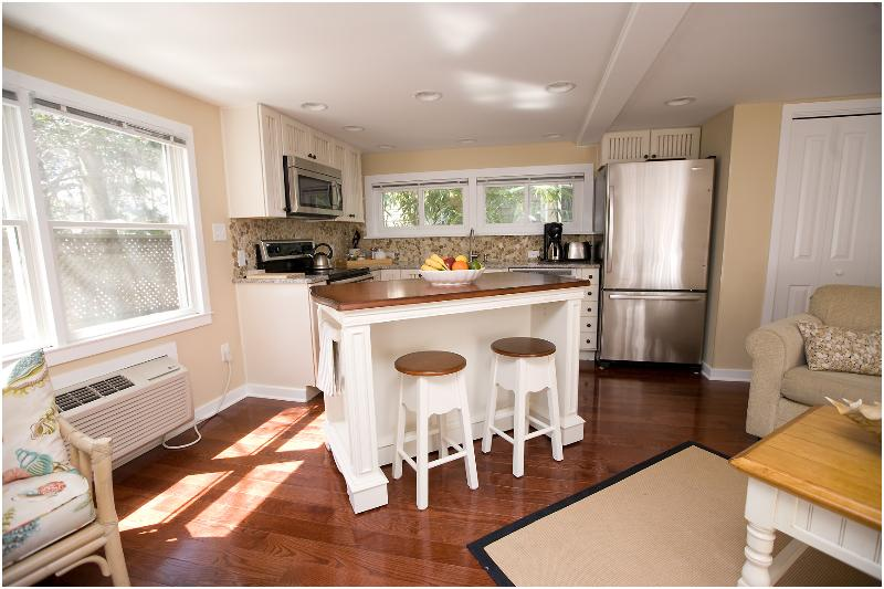Kitchen - 15A 3 SEAS COTTAGES - Rehoboth Beach - rentals