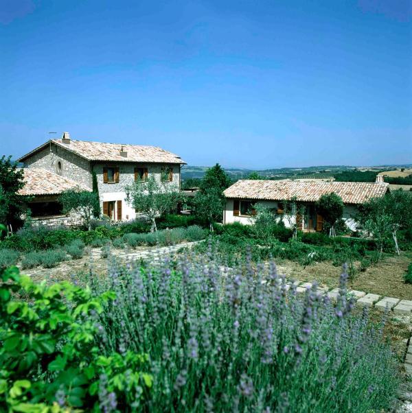 Villa Orvieto - Image 1 - Italy - rentals