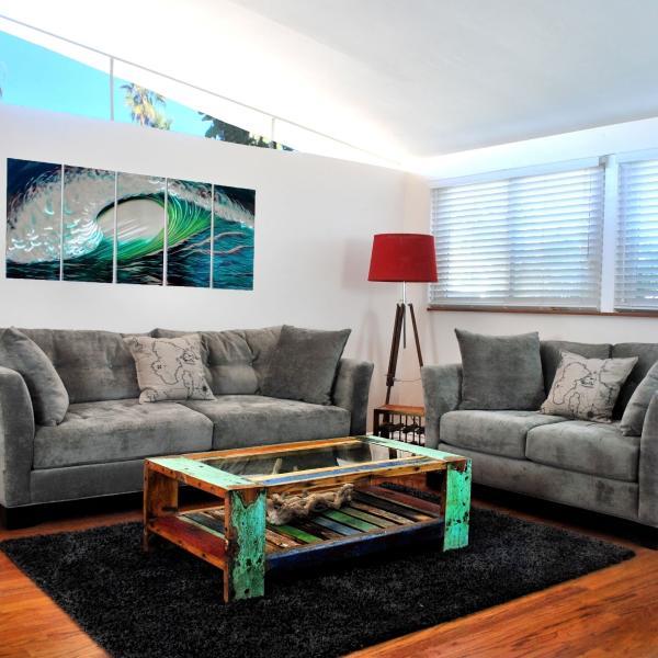 The Lazy Bay - Image 1 - Ventura - rentals