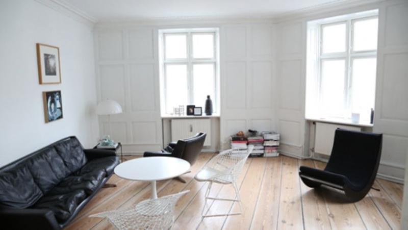 Valdemarsgade Apartment - Lovely and large Copenhagen apartment at Vesterbro - Copenhagen - rentals