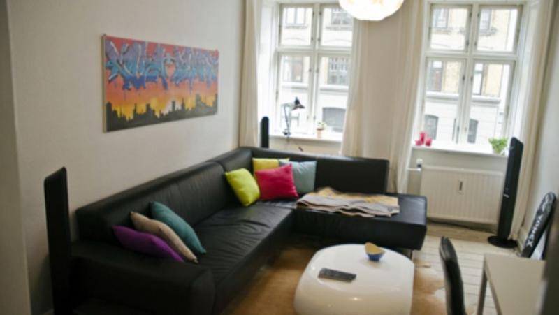 J. M. Thieles Vej Apartment - Cozy Copenhagen apartment at Frederiksberg - Copenhagen - rentals
