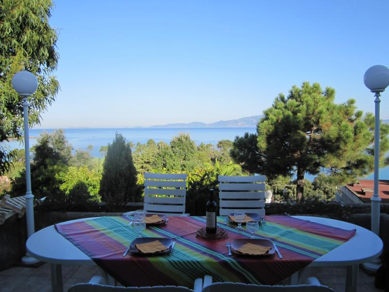 The Acacia - Image 1 - Corsica - rentals