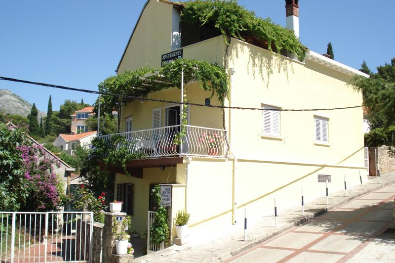 House - Apartment Old City Cavtat - Cavtat - rentals