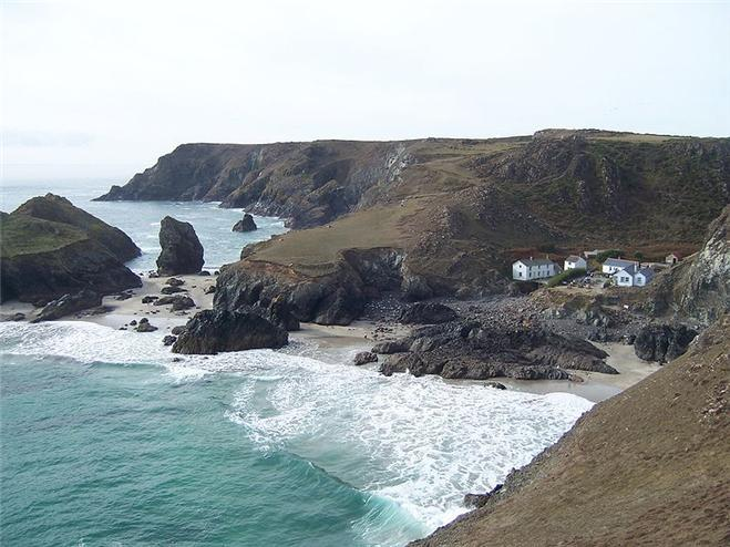 The Cot - Image 1 - Cadgwith - rentals