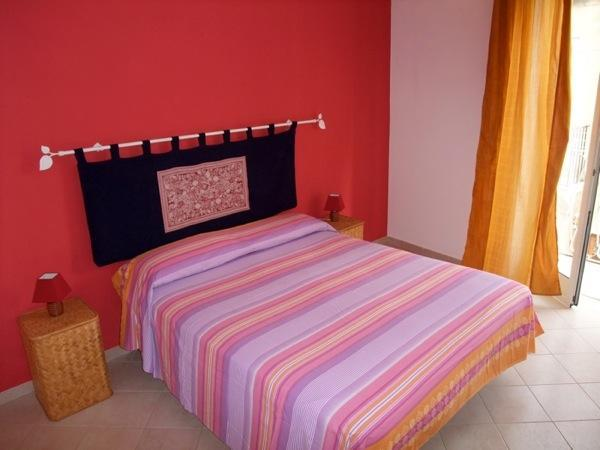 Master Bedroom - Nice apartment downtown near the main beach - Cefalu - rentals