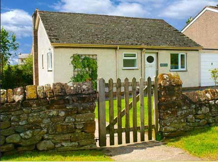 Our Front Gate - Holme Lea KirkbyThore Cumbria England NR10 5ER - Penrith - rentals