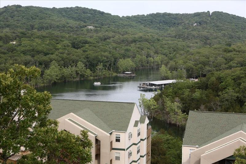 Branson Condo Rental | Eagles Nest | Indian Point | Silver Dollar City | Top Level (2710606) - Image 1 - Branson - rentals