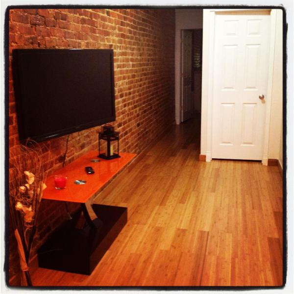 **Stunning Two Bedroom In The Heart Of The City** - Image 1 - New York City - rentals