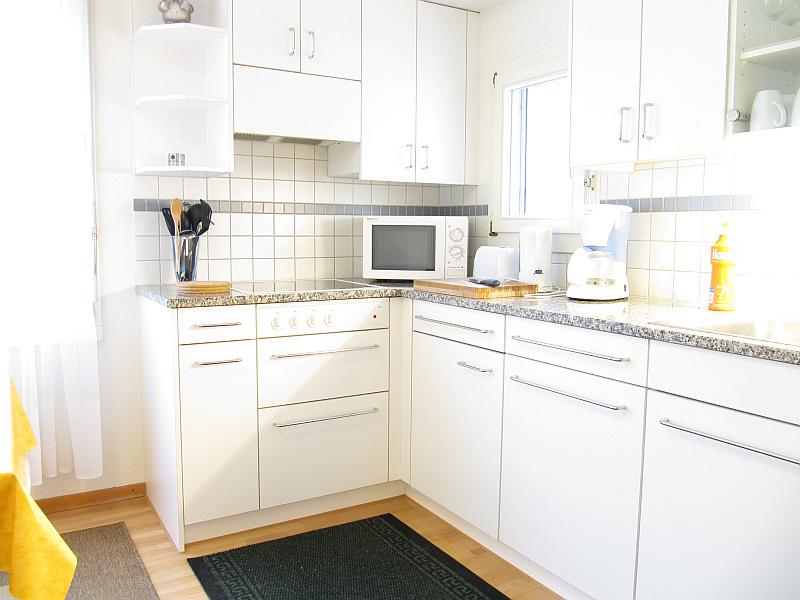 Lovely apartment in Zurich for 1-3 persons - Image 1 - Zurich - rentals