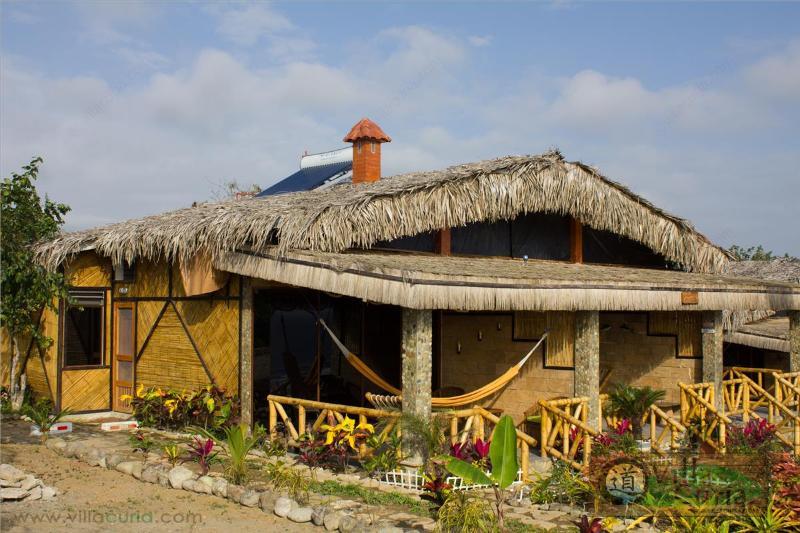 Two Bedroom Villa - Villa Curia - Image 1 - Montanita - rentals