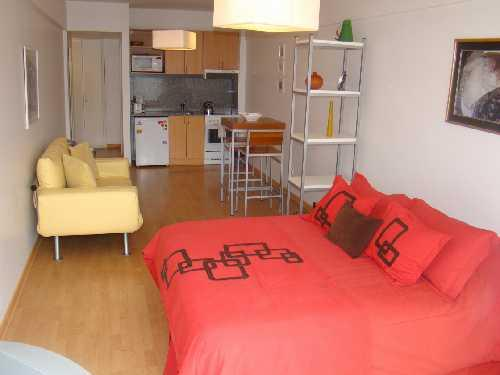 Full view - In Style Recoleta Buenos Aires 1 - Capital Federal District - rentals