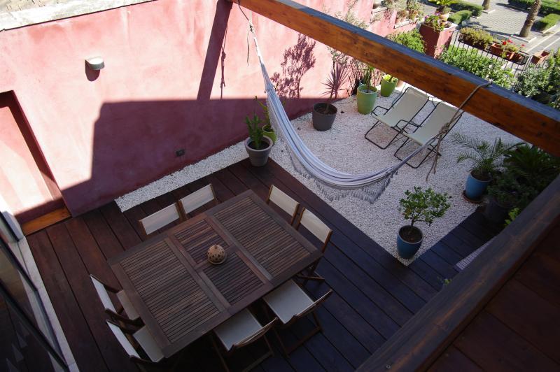 Self Catering Sicily   URG   Catania FK - Image 1 - Catania - rentals