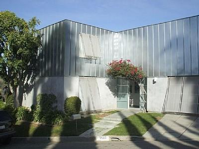 "Beautiful modern designer apartment - BEVERLY HILLS ""SILVER BOX"" apartment - Beverly Hills - rentals"